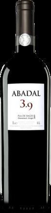 Abadal 3.9 Reserva 2009