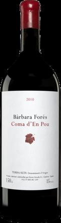 Bàrbara Forés »Coma d'en Pou« - 1,5 L. Magnum 2010