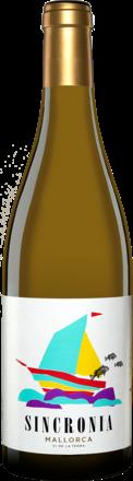 Sincronia Blanc 2014
