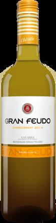 Julián Chivite »Gran Feudo« Chardonnay 2014