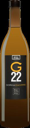 Gorka Izagirre »G22« 2013