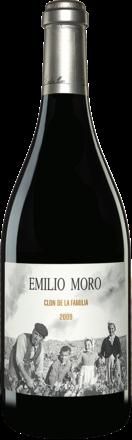 Emilio Moro »Clon de La Familia« 2009