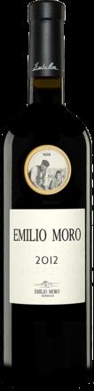 Emilio Moro 2012