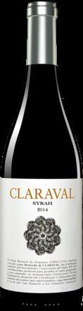 Claraval Syrah 2014