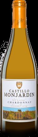 Monjardín Chardonnay 2014