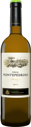 Finca Montepedroso Verdejo 2014