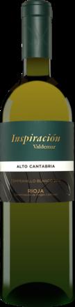 Valdemar »Inspiración Tempranillo Blanco« 2014
