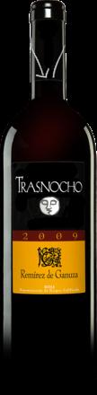 Remírez de Ganuza »Trasnocho« 2009