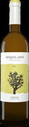Miquel Jané »Baltana Blanc« 2014