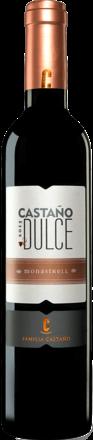 Castaño Monastrell Dulce - 0,5 L 2013