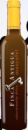 Finca Antigua Moscatel »Naturalmente Dulce« - 0,375L. 2013