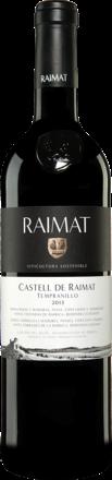 Raimat »Castell de Raimat« Tempranillo 2013