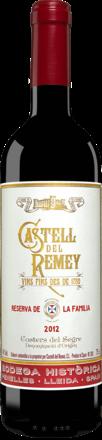 Castell del Remey »Reserva de la Familia« 2012