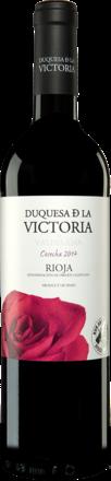 Valdelana »Duquesa de la Victoria« Tinto 2014
