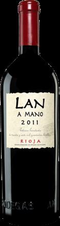 Lan a Mano »Edición Limitada« 2011