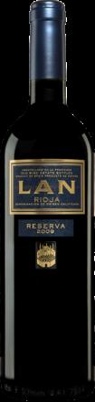 Lan  Reserva 2009