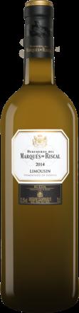 Riscal Marqués de Riscal Blanco »Limousin« 2014