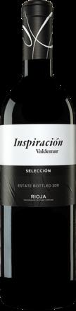 Valdemar Inspiración Selección 2011