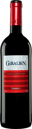 Barbadillo Tinto »Gibalbín« 2014