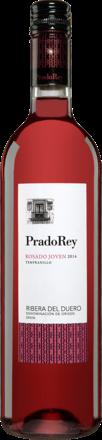 Prado Rey Rosado 2014