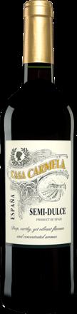 Casa Carmela Semi-Dulce 2014