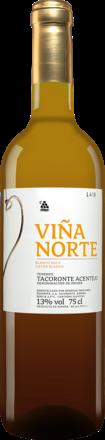 Viña Norte Blanco 2014