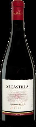 Vinas del Vero »Secastilla« 2010