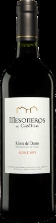 Mesoneros de Castilla Roble 2013