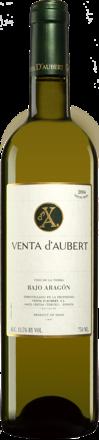 Venta d`Aubert Blanco 2014