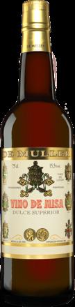 De Muller »Vino de Misa« Dulce Superior