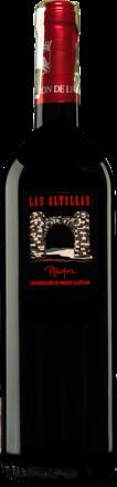 Barón de Ley »Las Altillas« 2013