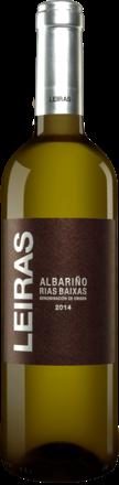 Leiras Albariño 2014