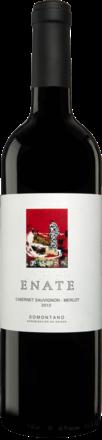 Enate Tinto Cabernet Sauvignon-Merlot 2012
