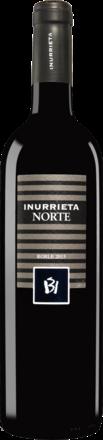Inurrieta Norte Roble 2013