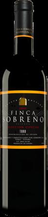 Finca Sobreño »Selección Especial« Reserva 2010