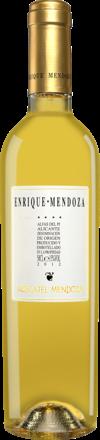 Enrique Mendoza »Moscatel Mendoza« - 0,5 L. 2012