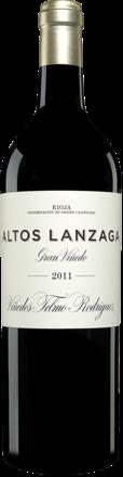Telmo Rodríguez Rioja »Altos de Lanzaga« 2011
