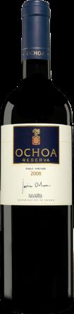 Ochoa Reserva 2008