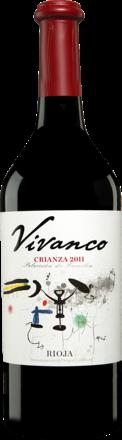 Dinastía Vivanco Crianza 2011