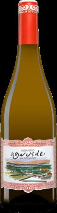 Agnusdei Albariño 2014