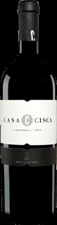 Castaño »Casa Cisca« 2012