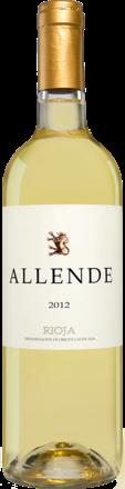 Allende Blanco 2012