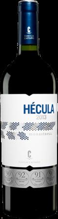 Castaño »Hécula« 2013