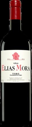 Elías Mora Viñas  Roble 2013