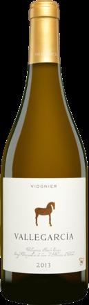 Vallegarcía Viognier 2013