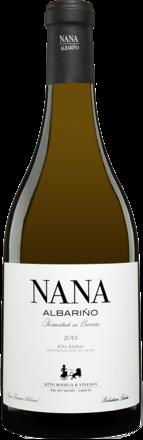 Attis »Nana« Albariño 2013