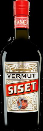Mascaro Vermut »Siset«