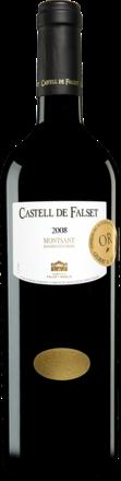 Castell de Falset 2008