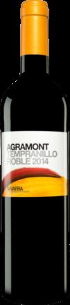 Agramont Tinto 2014