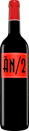 Ànima Negra ÀN/2 2014
